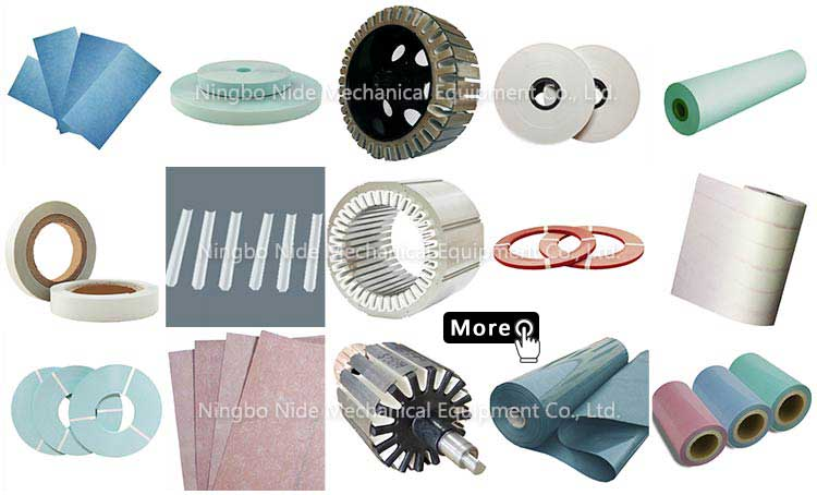 electric-insulation material motor winding insulation paper